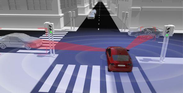 Volvo y su nueva tecnología 360º para evitar accidentes