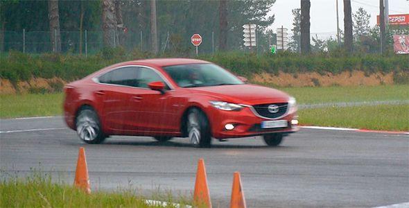 Control de estabilidad: cómo conducir un coche con ESP
