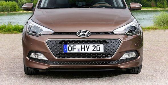 Lo que prepara Hyundai: i20 SW, iX25 y nuevas transmisiones