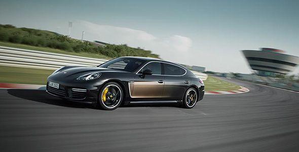 Nuevo Porsche Panamera Exclusive Series: edición limitada