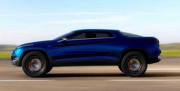 Fiat FCC4 concept: reinventando el Pick Up