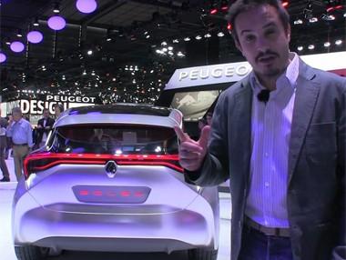 Vídeo: Renault Eolab en el Salón de París
