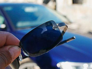 Qué son las gafas polarizadas: vídeo práctico
