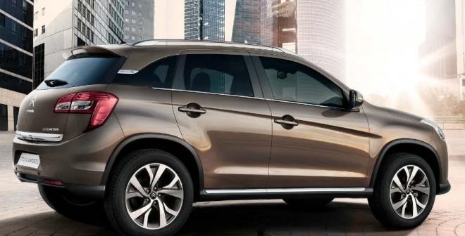 El precio de partida del Citroën C4 Aircross en España es de 22.860 euros.