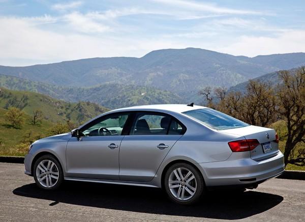Nuevo VW Jetta 2015