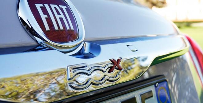 Presentación y prueba del nuevo Fiat 500x 2015, Balocco, Rubén Fidalgo
