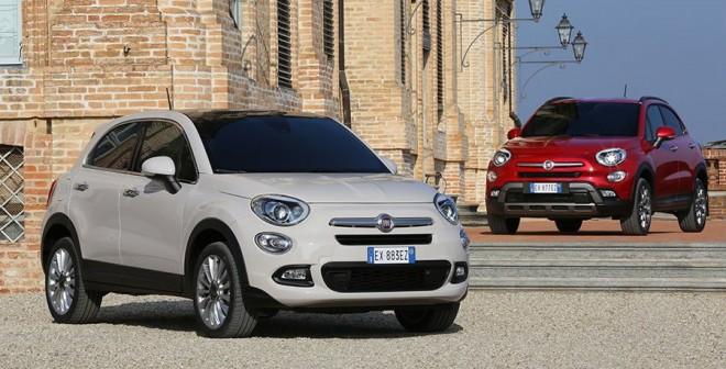Presentación y prueba del nuevo Fiat 500x 2015