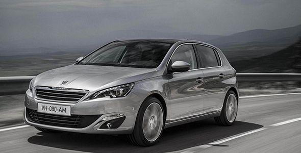 Más motores de gasolina para el Peugeot 308
