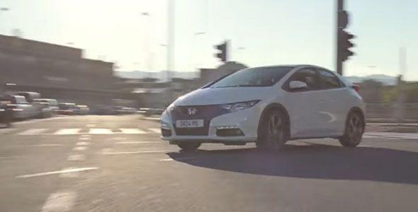 Elige tu campaña del Honda Civic; ¿qué versión prefieres?