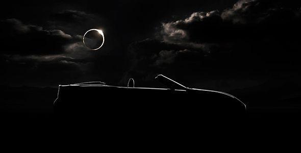 El Lexus LF-C2 Concept, preparado para desvelarse en Los Ángeles