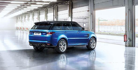 Range Rover y Range Rover Sport: precios