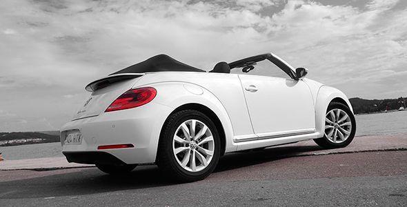 Nuevos motores Euro 6 para los VW Beetle y Beetle Cabrio 2015