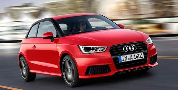 Se renuevan los Audi A1 y A1 Sportback 2015