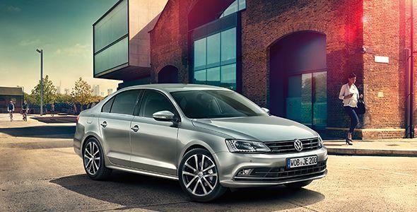 Volkswagen Jetta 2015, a la venta desde 20.300 €
