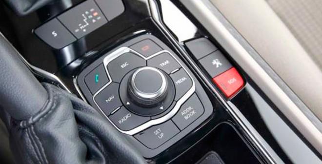 Peugeot Connect SOS Llamda automática de emergencia