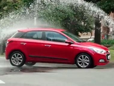 Vídeo: nuevo Hyundai i20