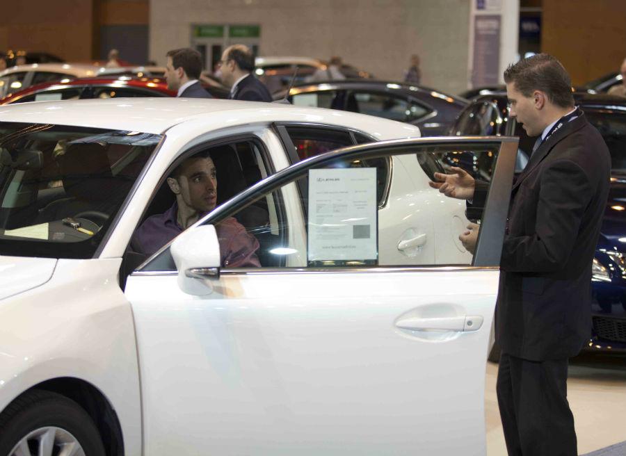 Qué errores cometen los compradores primerizos de coches