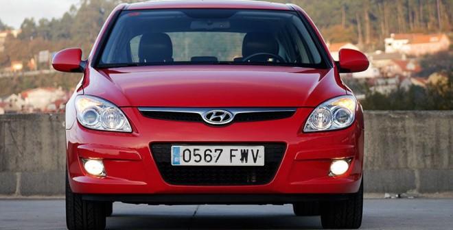 Guía de compra usado, Hyundai i30 2.0 CRDi 140 CV 2007, Vigo, Rubén Fidalgo