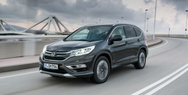 Honda trata de mejorar una de sus mejores creaciones de los últimos tiempos.