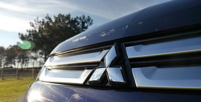Prueba Mitsubishi Outlander 220 DI-D 150 CV 2WD, Baiona, Rubén Fidalgo