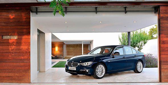 Habrá un BMW Serie 3 híbrido enchufable