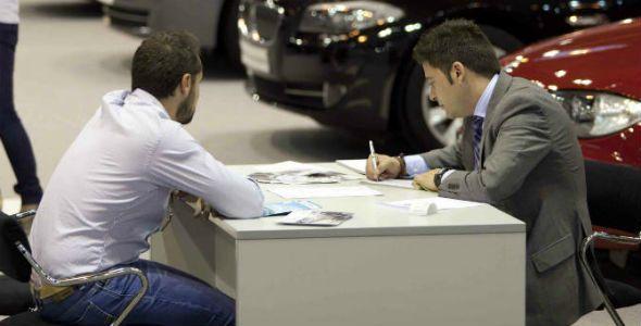 Financiación para comprar un coche: las claves