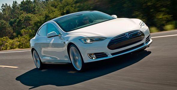 Tesla supera a Porsche en una encuesta de satisfacción