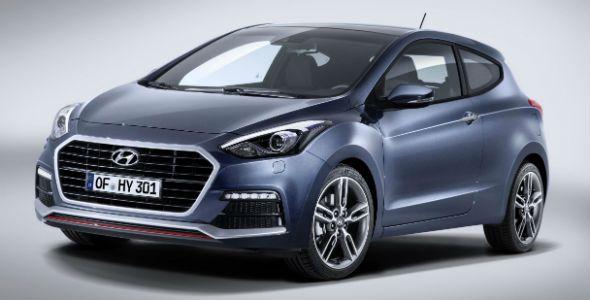 Hyundai i30: renovación y nuevo motor