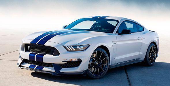 12 nuevos Ford de altas prestaciones antes de 2020