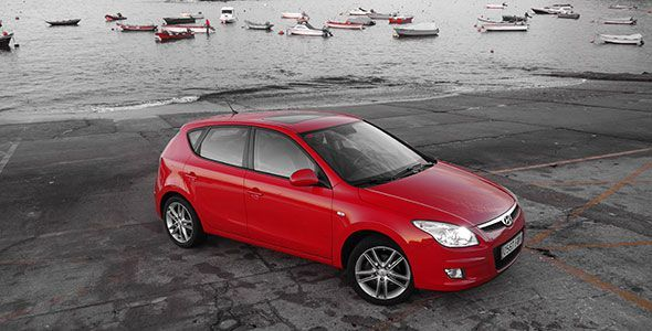 Guía de compra usado: Hyundai i30 2.0 CRDi 140 CV 2007
