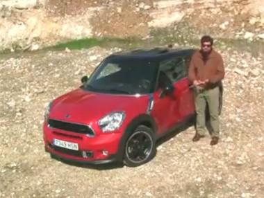 Vídeo prueba: Mini Paceman Cooper SD