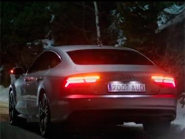 Vídeo: lo que la Navidad esconde… según Audi