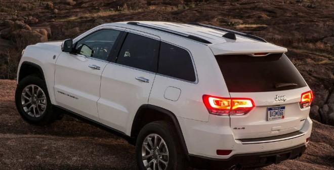 El Jeep Cherokee Business Edition puede conseguirse desde 30.300 euros.