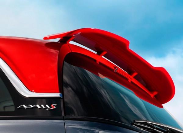 Presentación Opel Adam S 2015