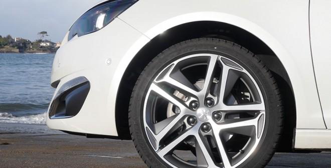 Prueba Peugeot 308 SW 1.2 PureTech 110 CV Business Line, Vigo, Rubén Fidalgo