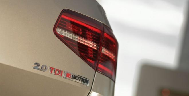 El 2.0 TDI es una de las múltiples variantes mecánicas que ofrece el nuevo Volkswagen Passat.