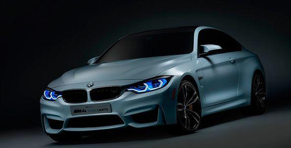 BMW: lo último en tecnología en el CES
