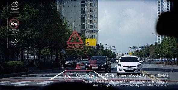Las novedades de Hyundai en el CES Las Vegas 2015