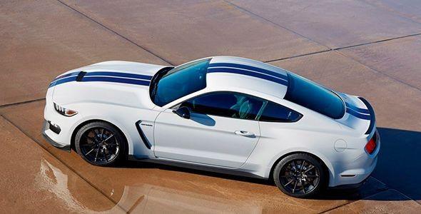 Ya hay precios oficiales para el nuevo Ford Mustang 2015