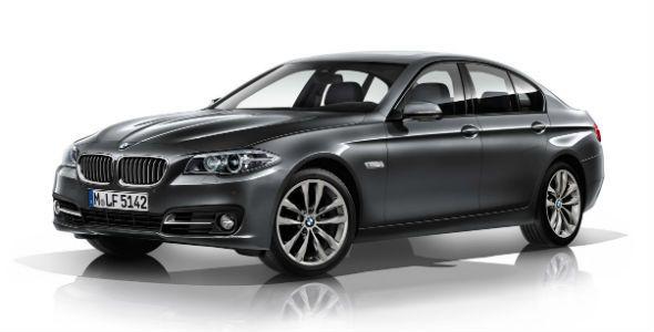 BMW Serie 5 Edition Sport: deportividad y elegancia