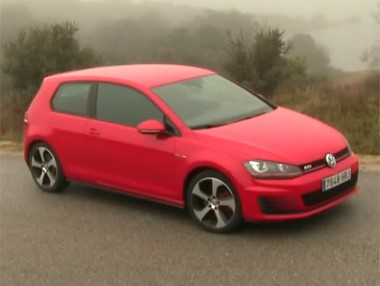 Vídeo prueba: Volkswagen Golf GTi