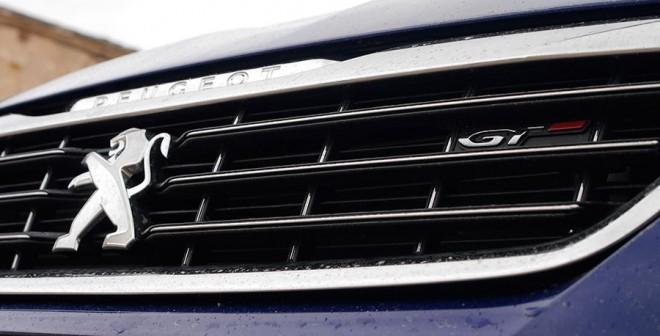 Presentación y prueba Peugeot 308 GT 2015, Pedraza, Rubén Fidalgo