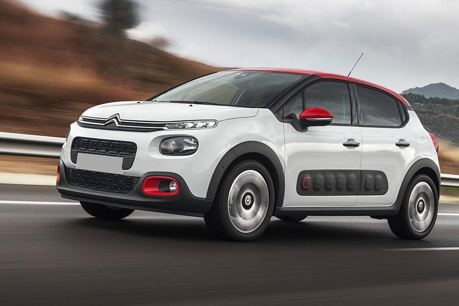 Qué coches se venden en España con Autogás GLP de fábrica