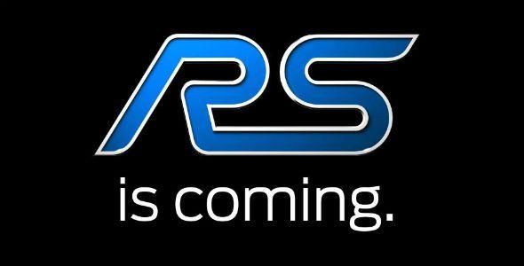 Ford Focus RS: imagen definitiva