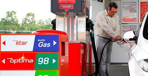 Cepsa amplía su red de surtidores de autogás (GLP) en España