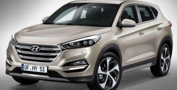 Hyundai Tucson, toda la información