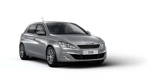 Nueva serie especial del Peugeot 308 Style y 308 SW Style 2015