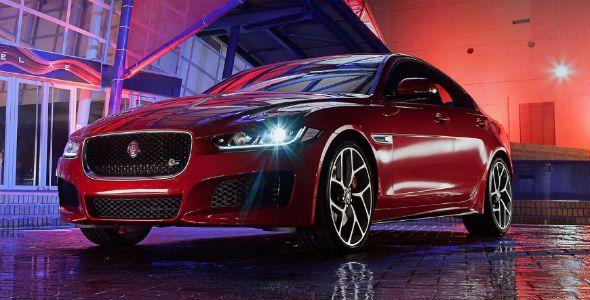 Jaguar XE, personalización extrema