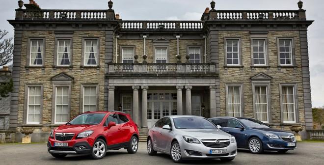 Nuevos motores Diésel Opel