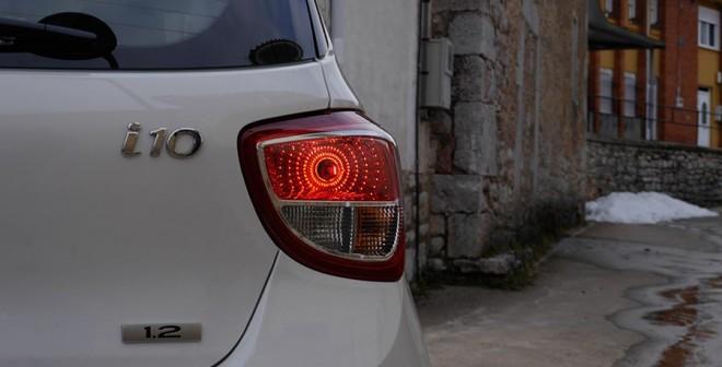 Prueba Hyundai i10 1.2 2014, Buen Suceso, Rubén Fidalgo